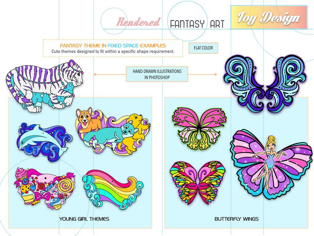 Toy Design 8 Kristen Kress Portfolio Kristen Kress Portfolio